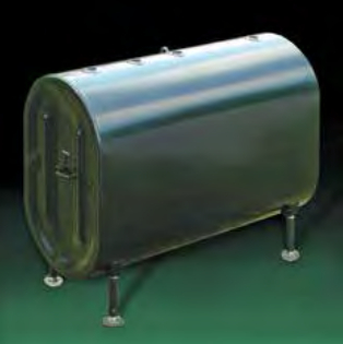 Home Heating Oil Tank