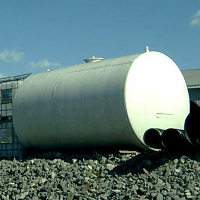 Used Above Ground Tanks