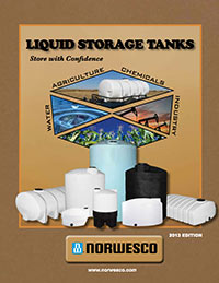 Liquid Storage Tanks Catalog
