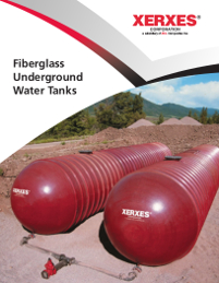 Fiberglass Water Tanks Catalog